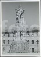 50s ORIGINAL AMATEUR PHOTO FOTO ASSIS SANTIAGO COMPOSTELA CORUNA GALICIA ESPANA SPAIN  BT80 - Orte