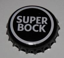 CAPSULE DE LE BIÉRE  SUPER BOCK - Bière
