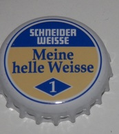 CAPSULE DE LE BIÉRE  SCHNEIDER WEISSE - Bière