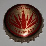 CAPSULE DE LE BIÉRE  FLAVOURED - Bière