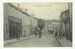 EURVILLE - La Grande Rue - Autres Communes
