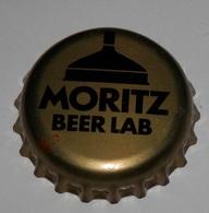 CAPSULE DE LE BIÉRE  MORITZ - Bière