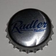 CAPSULE DE LE BIÉRE SAGRES RADLLER  NATUR - PORTUGAL - Bière