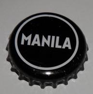 CAPSULE DE LE BIÉRE SAN MIGUEL  MANILLA - Bière