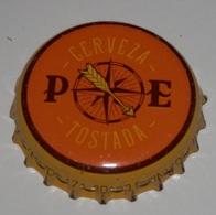 CAPSULE DE LE BIÉRE  PUNTA ESTE - SPAIN - Bière