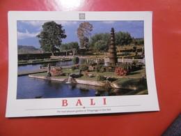 Bali - Format: 165mm Sur 115mm - Inde