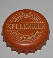 CAPSULE DE LE BIÉRE  KELER - Bière