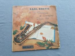 Earl Bostic Showcase Of Swinging Dance Hits; - Instrumental