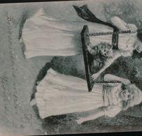 1410  ENFANT  ??????     ECRITE - Portraits