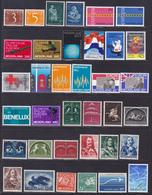 PAYS-BAS, NEDERLAND LOT TIMBRES * MLH, Neufs Avec Charnière, Etats Divers, (Lot 1403) - Pays-Bas