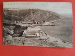 CPA. 53 TUNISIE Vue Sur Sidi-bou-Saïd - Tunisie