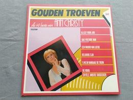 Ann Christy; - Vinyles