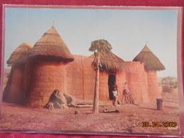 CPM - Région De Natitingou - Case Somba - Dahomey