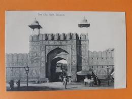CPA - The City Gate , JEYPORE - Inde