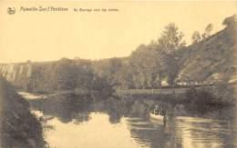 Aywaille-sur-Amblève - Au Barrage Vers Les Ruines - Aywaille