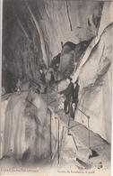 USSAT Les BAINS  (Ariège)  Grotte De Lombrive - Le Pont - France