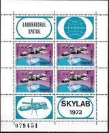 1973 - COSMOS - SKYLAB - SPACE LABORATORY PROJECT - Ungebraucht