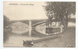 ARGENTEUIL Un Coin De Berge - Argenteuil