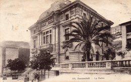 Beausoleil - La Mairie - Altri Comuni