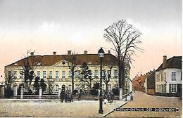CPA / AK / PK   - WERVIK   Gasthuis Der Duderlingen  ( Feldpost Zie Stempel ) - Wervik