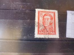 ARGENTINE YVERT N° 706 - Argentina