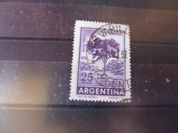 ARGENTINE YVERT N° 733 - Argentina