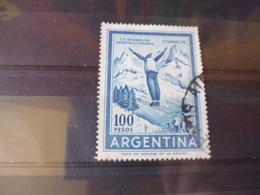 ARGENTINE YVERT N° 835 - Argentina
