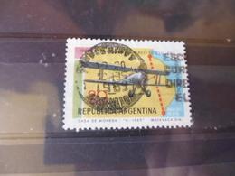 ARGENTINE YVERT N° 846 - Argentina