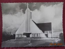 CPM - Bouaye - Nouvelle Eglise - Bouaye