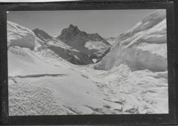 AK 0460  St. Anton Am Arlberg - Patteriol / Verlag Mathis Um 1950-60 - St. Anton Am Arlberg