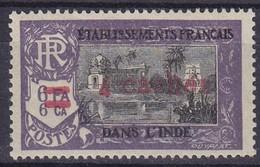 Inde      N°192** - Inde (1892-1954)