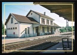 39  ANDELOT   ...  La  Gare - Otros Municipios