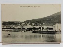 20 - BASTIA - LA VILLE NEUVE - DAMIANI 500 - ETAT NEUF - Bastia