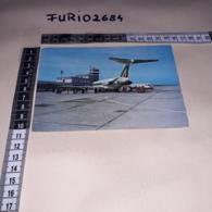 C-89767 TORINO AEROPORTO CITTA' DI TORINO PANORAMA AEREO ALITALIA - Italie