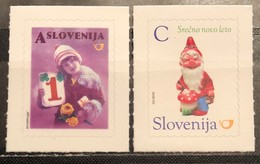 Slovenia, 2013, 1037/38 (MNH) - Slovenia