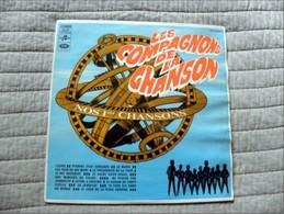 Les Compagnons De La Chanson  Nos 1er Chansons - Musicals