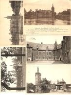 St. Pieters Rode : Het Kasteel / Château De Horst  --- 5 Cp - Holsbeek