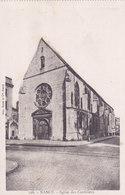 PM - Nancy, Eglise Des Cordeliers - Lot De 12 Cartes - 5 - 99 Postcards