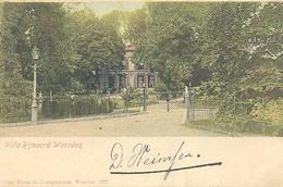 Woerden, Villa Rijnoord - Woerden