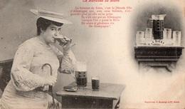 LES BUVEUSES - La Buveuse Bière - - France