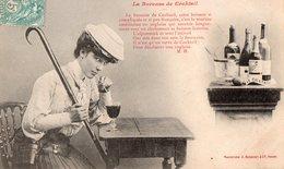 LES BUVEUSES - La Buveuse De Cockail - - France