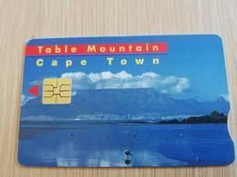 SOUTH AFRIKA  20R    Chipcard     1CARD Used **1304** - Südafrika