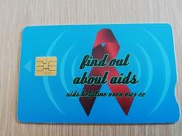 SOUTH AFRIKA  20R    Chipcard     1CARD Used **1305** - Südafrika