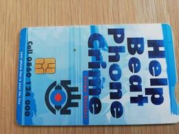 SOUTH AFRIKA  20R    Chipcard     1CARD Used **1306** - Südafrika