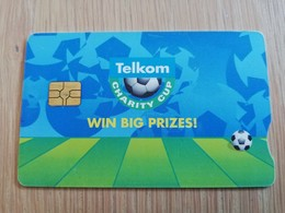 SOUTH AFRIKA  20R    Chipcard     1CARD Used **1307** - Südafrika