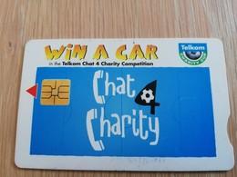 SOUTH AFRIKA  20R    Chipcard     1CARD Used **1308** - Südafrika