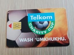 SOUTH AFRIKA  20R    Chipcard     1CARD Used **1309** - Südafrika