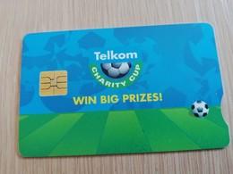 SOUTH AFRIKA  20R    Chipcard     1CARD Used **1312** - Südafrika