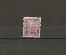 Montenegro 1905 - Montenegro