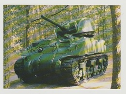 Nationaal Oorlogs- En Verzetsmuseum Overloon Sherman Tank - Boxmeer
